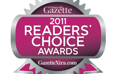 Voted Best Restaurant in Janesville!