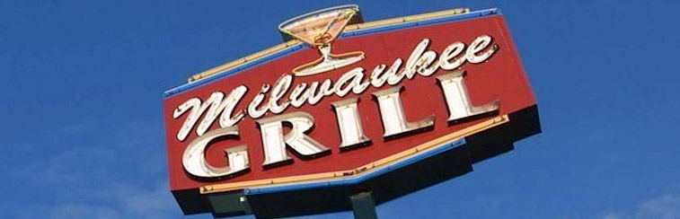 Slider 1: Welcome To Milwaukee Grill